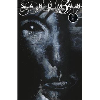 Sandman. Edición Deluxe 3