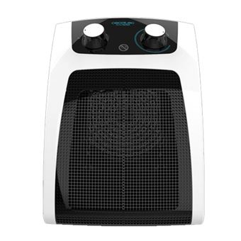 Calefactor cerámico Cecotec Ready Warm 6050 Ceramic Pisa Blanco