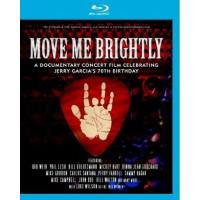 Move Me Brightly: Celebrating (Formato Blu-Ray)
