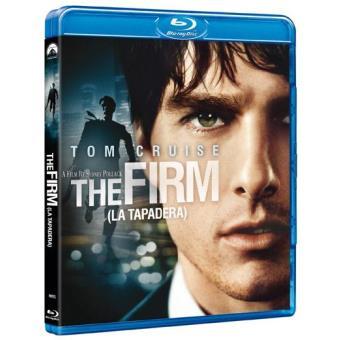 La tapadera - Blu-Ray