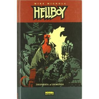 Hellboy 2: Despierta al demonio