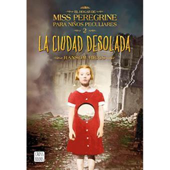 El hogar de Miss Peregrine para niños peculiares 2. La