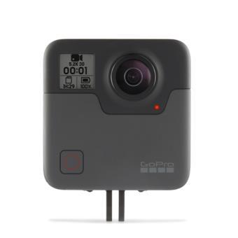 Videocámara Sport GoPro Fusion 360º