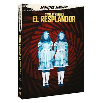 El Resplandor  Ed Mayhem - DVD