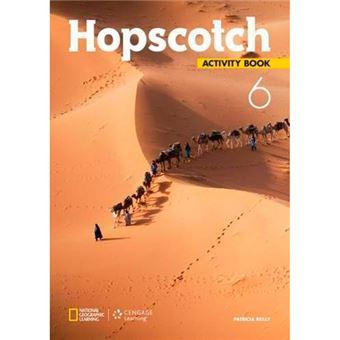 Hopscotch 6 - Ejercicios + CD