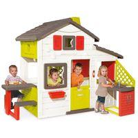 Casa con cocina Smoby Friends House