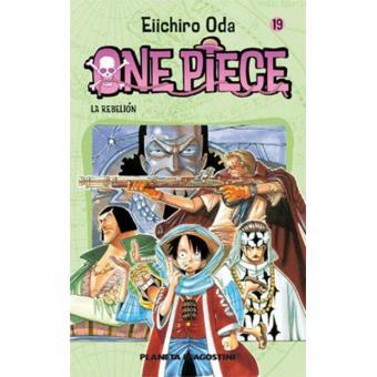 One piece 19