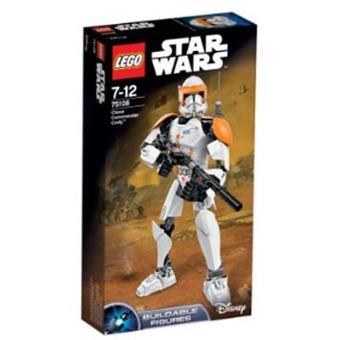 LEGO, Star Wars: Clone Commander Cody