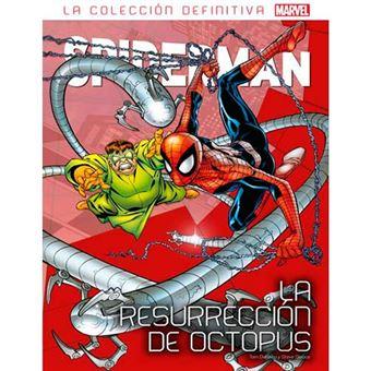 La colección definitiva - Spiderman 55 - La resurrección de Octopus