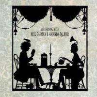 An Evening With Neil Gaiman And Amanda Palmer - Vinilo