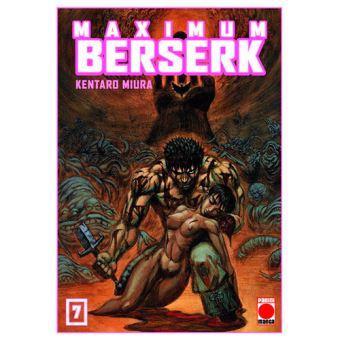 Maximum Berserk 7