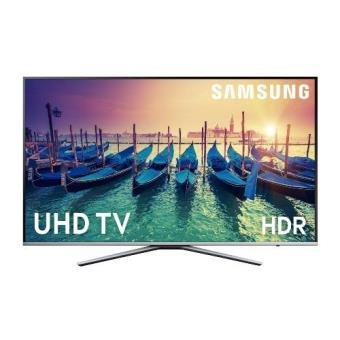 TV LED 55'' Samsung UE55KU6400 4K UHD Smart TV