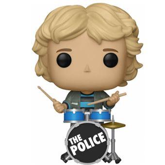 Figura Funko The Police - Stewart Copeland