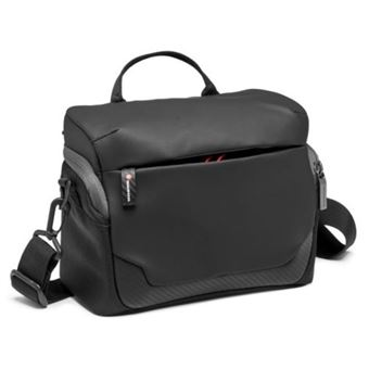 Bolsa Manfrotto Advanced2 Shoulder bag M Negro para cámara CSC