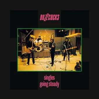 Singles Going Steady - Vinilo - Ed limitada