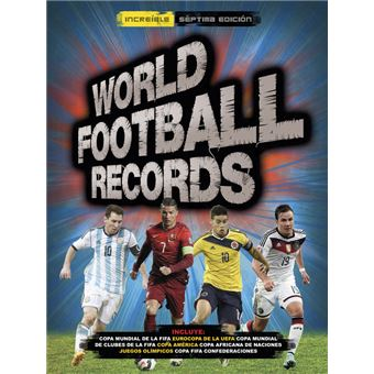 World Football Records. 2016