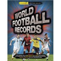 World Football Records. 2016