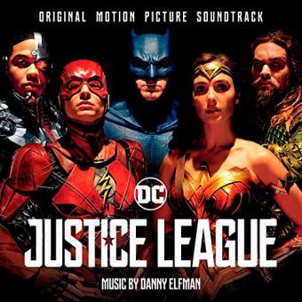 Justice League B.S.O.