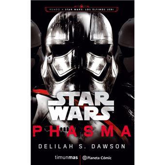 Rumbo a Star Wars. Los últimos Jedi: Phasma