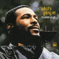 What's Going On - Vinilo