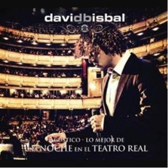 Lo mejor de una noche en el Teatro Real (Ed. Slidepack)