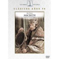 Macbeth - DVD