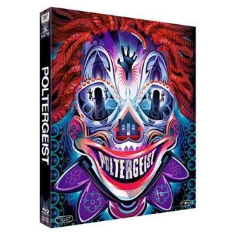 Poltergeist (2015) - Ed Halloween - Blu-ray