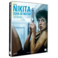 Nikita, dura de matar - Exclusiva Fnac - Blu-Ray + DVD