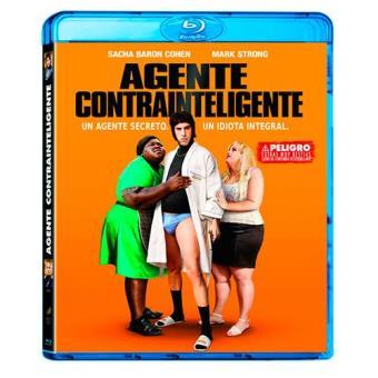 Agente contrainteligente - Blu-Ray
