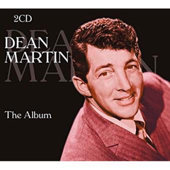 The Album: Dean Martin (2 CD)