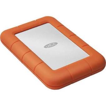 """Lacie Rugged mini 2,5"""" 4 TB USB 3.0"""