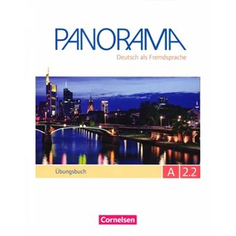 Panorama - Ejercicios - A2.2