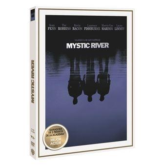 Mystic River - Colección Oscars - DVD