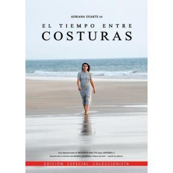 Pack El tiempo entre costuras Ed Coleccionista - DVD