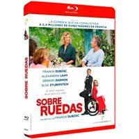 Sobre ruedas - Blu-Ray