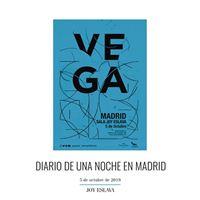 Diario de una noche en Madrid - 2 CDs + Blu-ray + Libro