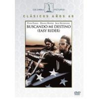 Easy Rider: Buscando mi destino - DVD