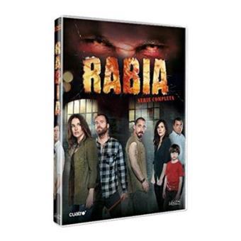 Rabia - Serie completa - DVD