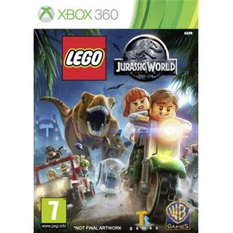 LEGO: Jurassic World XBox 360