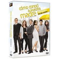 Cómo conocí a vuestra madre  Temporada 9 - DVD