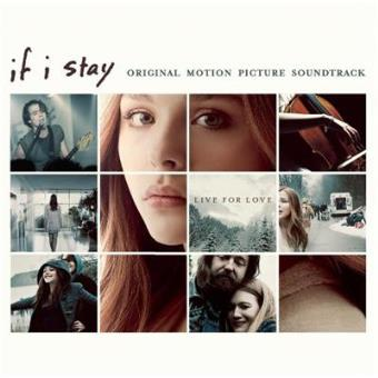 If I Stay (B.S.O.)