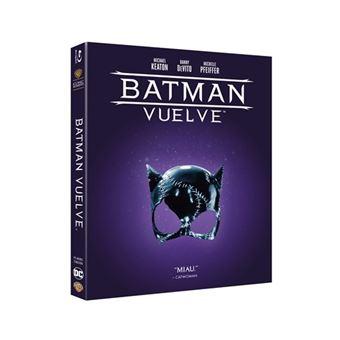 Batman vuelve  Ed Iconic - Blu-Ray