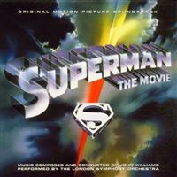 Superman The Movie B.S.O.