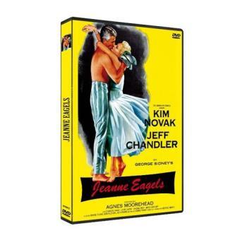 Jeanne Eagels - DVD