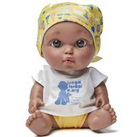 Muñeco Baby pelón Leire