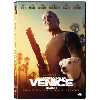 Desaparecido en Venice Beach - DVD