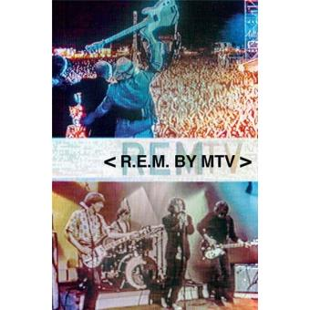 R.E.M. - By MTV