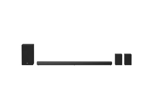 Barra de sonido LG SN11RG Hi-Res