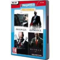 Hitman Trilogy Megahits PC