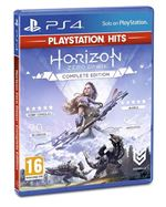 Horizon Zero Dawn  Complete - Ed Hits -  PS4